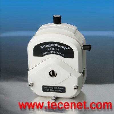 LongerPump工业型易装型泵头YZ35-13