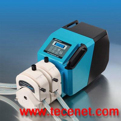 WT600-4F工业型蠕动泵 铝合金材质高防护