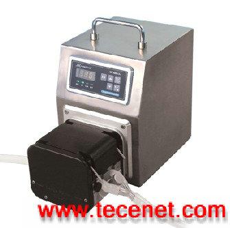 工业型蠕动泵WT600-3J 全不锈钢外壳 高防护