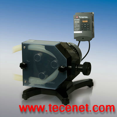 大流量蠕动泵JL350-2J  流量范围≤35L/min