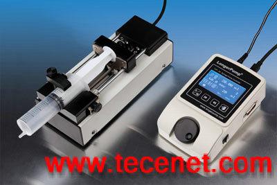 实验室注射泵TJP-3A 提供编程工作模式