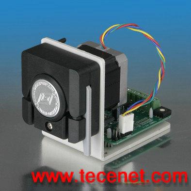 WX10系列ODM蠕动泵 <24 ml/min