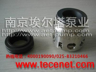 ITT水泵机械密封,ITT水泵配件