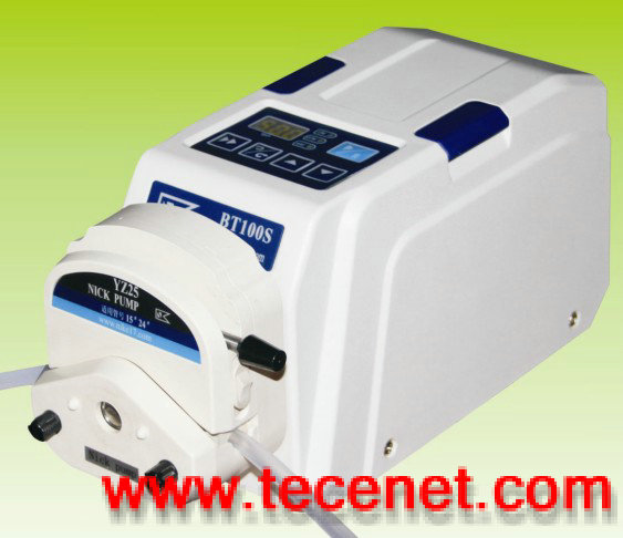 调速蠕动泵BT100S