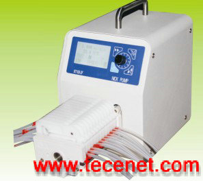 分配智能型蠕动泵BT100-2F