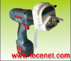 天津蠕动泵厂家手持取样蠕动泵SC-1000