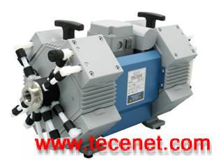 MD 12C 化学隔膜泵