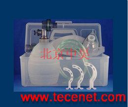 台湾升望人工简易呼吸器 呼吸球组