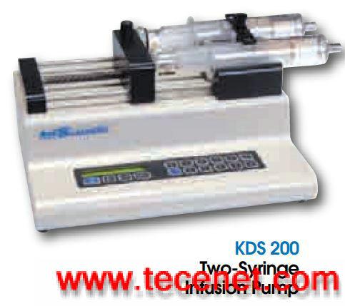 KD Legacy注射泵