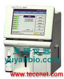 动物血气分析仪