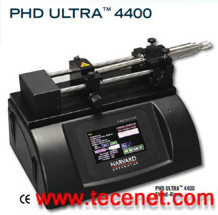 哈佛PHD ULTRA恒压注射泵