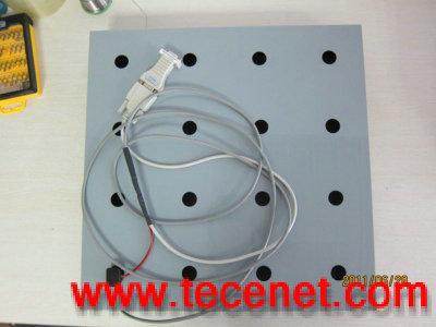 洞板实验视频红外分析系统