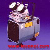 无油真空泵,隔膜真空泵,耐腐蚀真空泵