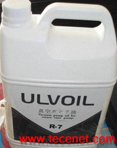 爱发科真空泵油R-7 R-4 SMR-100在售