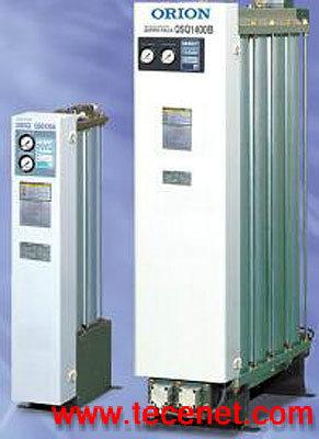 好利旺吸附式空气干燥机|ORION吸干机QSQ