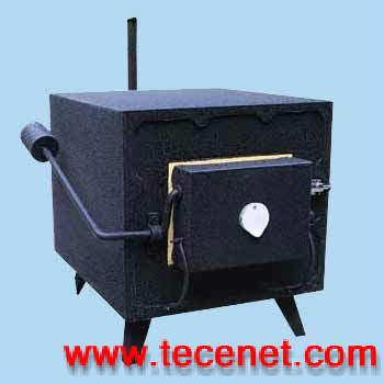 箱式高温炉 煤炭化验设备
