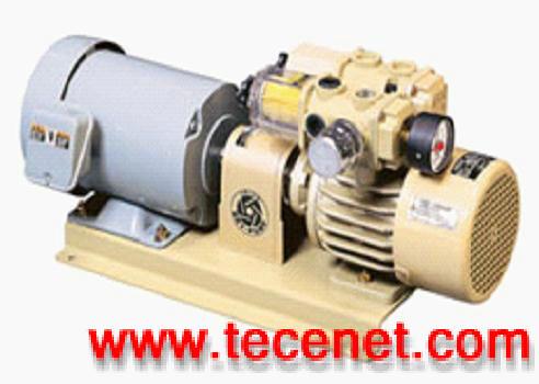 好利旺真空泵KRX5-P-B-03 KRX5-P-VB-03