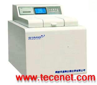 量热仪 煤炭检测仪器