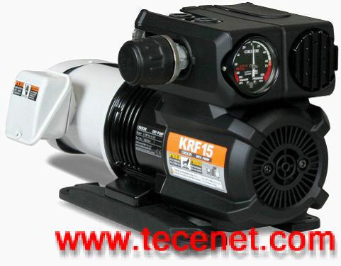 好利旺真空泵KRF15-P-V-03 KRF15-P-VB-03