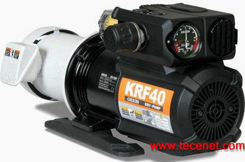 好利旺/ORION真空泵KRF40-P-VB-03