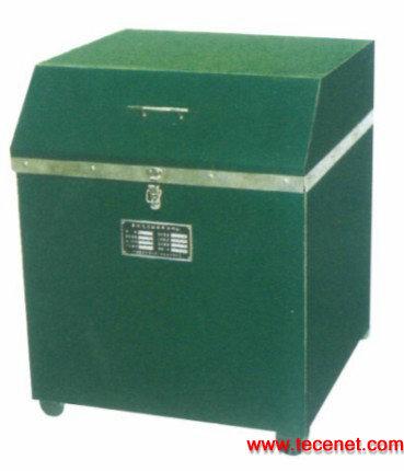 密封式制样机 煤质化验仪器