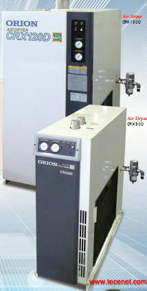 好利旺冷干机 ORION冷冻式干燥机