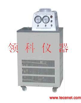 低温冷却循环水真空泵DLSZ