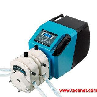 工业型蠕动泵WT600-4F