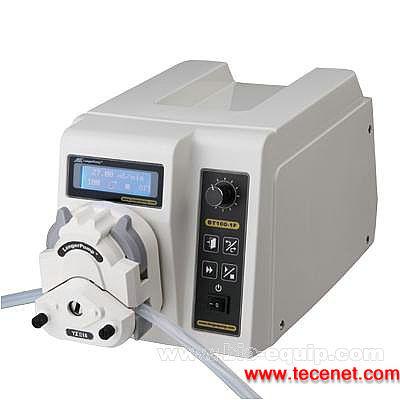 兰格蠕动泵 BT300-1F
