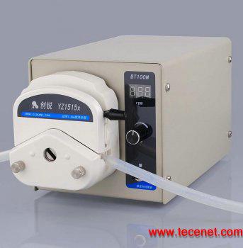 蠕动泵BT100M