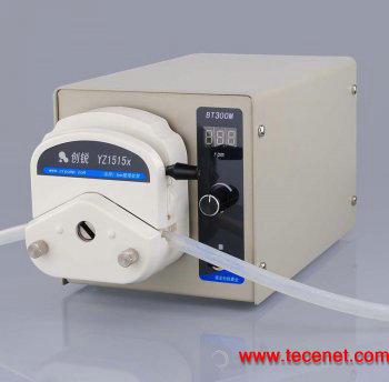 蠕动泵BT300M