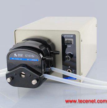 蠕动泵BT600M