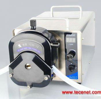 工业型蠕动泵