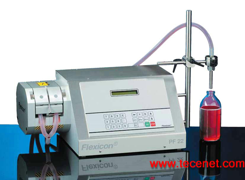 蠕动泵无菌灌装系统