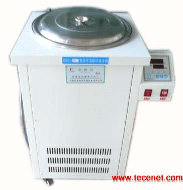 GSC-80L高温恒温循环加热锅