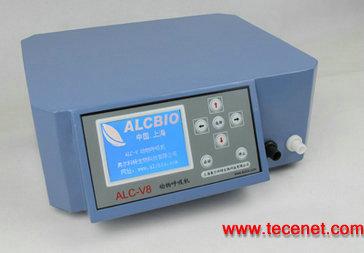 ALC-V8-L100型小动物呼吸机