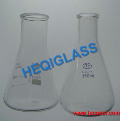 玻璃仪器   三角烧瓶