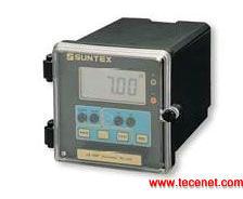 台湾上泰suntex工业在线PH计PC-310