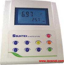 上泰pH/ORP测定仪SP-2300