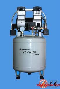 上海无油空气压缩机