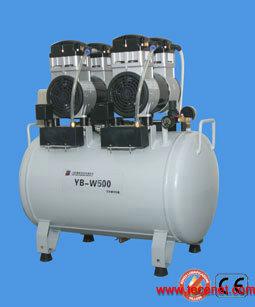 大型无油空气压缩机
