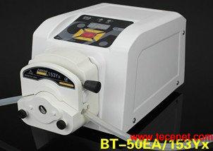 杰恒BT-50EA电子蠕动泵 软管蠕动泵