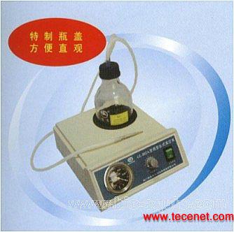 微型台式正空泵GL-802A型