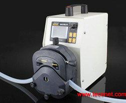 供应杰恒WT-600CA大力矩直流无刷蠕动泵