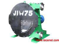 杰恒JIH工业软管泵 蠕动软管泵 高压软管泵