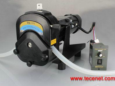 杰恒JL-353防爆蠕动泵