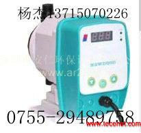 新道茨DFD-09-03-LM计量泵