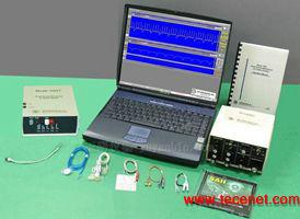 MRI小动物心电-呼吸-血压-血氧 监护仪