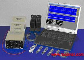 MR小动物心电呼吸血压监护仪