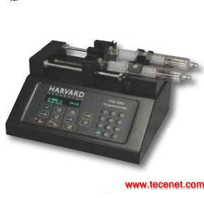 harvard注射泵
